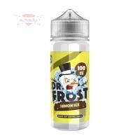 Dr. Frost - Lemon Ice 120ml (Shake & Vape)