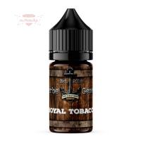 Derbe Gezeiten - ROYAL TOBACCO 10ml (Shake & Vape Aroma)