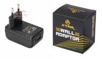 Xtar USB Netzteil 5V / 2.1A