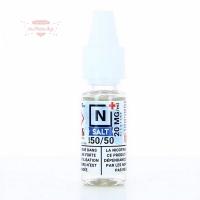 Nikotinsalz Shot - Extrapure N+ Salt 20mg/ml 50/50