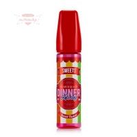Dinner Lady SWEET FUSION - Sweets 60ml (Shake & Vape)