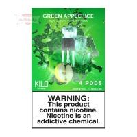 KILO 1K Pods - Green Apple Ice (4er Pack)
