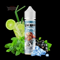 Fuuglife - Low Rider Frost 60ml (Shake & Vape)