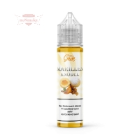 Flavour Smoke - MARILLENKNÖDEL ON ICE 20ml (Shake & Vape Aroma)