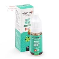 Dolocan CBD E-Liquid - FOCUS MINT 10ml