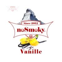 E-Liquid noSmoky - Vanille