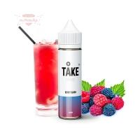Take Mist - BERRY SLUSH 20ml (Shake & Vape Aroma)