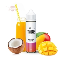 Take Mist - MANGO COCONUT SMOOTHIE 20ml (Shake & Vape Aroma)