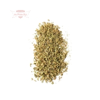 Swiss Cannabis Crunch CBD Blütenreste (Indoor)