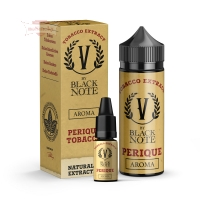 V by Black Note - PERIQUE 10ml (Shake & Vape Aroma)
