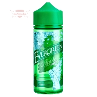 Evergreen - APPLE MINT 30ml (Shake & Vape Aroma)