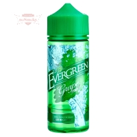 Evergreen - GRAPE MINT 30ml (Shake & Vape Aroma)