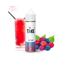 Take Mist - BERRY SLUSH 20ml (Shake & Vape Aroma)