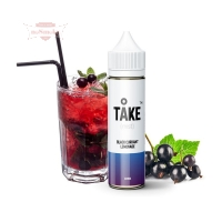 Take Mist - BLACKCURRANT LEMONADE 20ml (Shake & Vape Aroma)