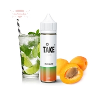 Take Mist - PEACH MOJITO 20ml (Shake & Vape Aroma)