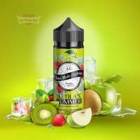 Vape Modz Customs - ATTILA'S SUMMER 30ml (Shake & Vape Aroma)