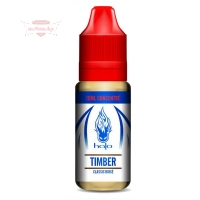 Halo White Series - TIMBER Aroma 10ml