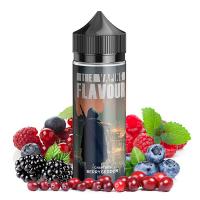 The Vaping Flavour - Berrygeddon 10ml (Shake & Vape Aroma)