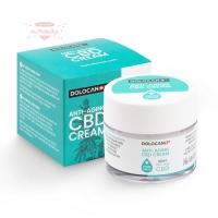 Dolocan CBD Anti-Aging Cream 50ml (100mg CBD)