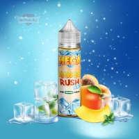 MEGA - Mango Rush Ice 18ml (Shake & Vape Aroma)