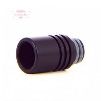 Drip Tip 510 Black Delrin