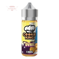 Cookie King - DVNK 120ml (Shake & Vape)