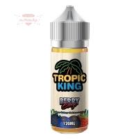 Tropic King - BERRY BREEZE 120ml (Shake & Vape)