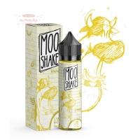 Moo Shake - BANANA 60ml (Shake & Vape)