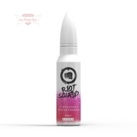 Riot Squad Shots - Strawberry Watercannon 15ml (Shake & Vape Aroma)