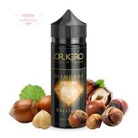 Dr. Kero Diamonds - HASELNUSS 20ml (Shake & Vape Aroma)
