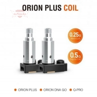 Lost Vape Orion Plus Verdampferköpfe