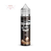 Nitro's Cold Brew Coffee - MACCHIATO 15ml (Shake & Vape Aroma)