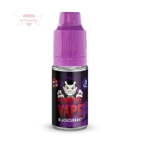 Vampire Vape - Blackcurrant 10ml (Nikotin)