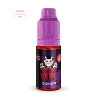 Vampire Vape - Blood Sukka 10ml (Nikotin)