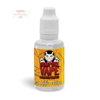Vampire Vape - Caramel Crunch Aroma 30ml