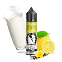 Nebelfee - ZITRONEN FEENCHEN 10ml (Shake & Vape Aroma)