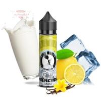 Nebelfee - KÜHLES GELBES FEENCHEN 10ml (Shake & Vape Aroma)