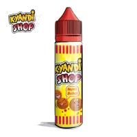 Kyandi Shop - SUPER BABAR 60ml (Shake & Vape)