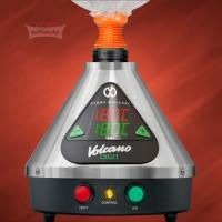 Storz & Bickel VOLCANO DIGIT mit EASY VALVE Starter Set