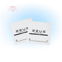 Zeus Reinigungstücher