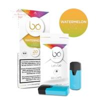 BO Caps - Watermelon Ice Nikotinsalz 20mg/ml (2er Pack)