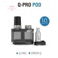Lost Vape Orion Q-PRO Pod + 2 Coils