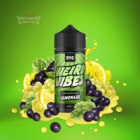 Weird Vibes - GRAPE & HOPS 20ml (Shake & Vape Aroma)