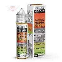 Pacha Mama - FUJI APPLE STRAWBERRY NECTARINE 60ml (Shake & Vape)