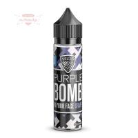 VGOD - PURPLE BOMB ICED 20ml (Shake & Vape Aroma)
