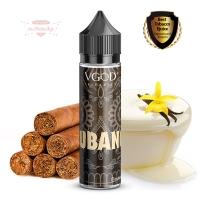 VGOD - CUBANO 20ml (Shake & Vape Aroma)