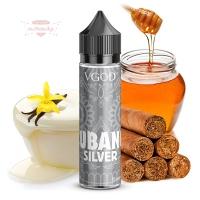 VGOD - CUBANO SILVER 20ml (Shake & Vape Aroma)