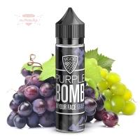 VGOD - PURPLE BOMB 20ml (Shake & Vape Aroma)