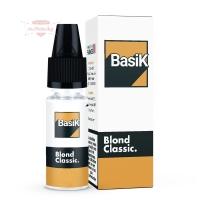 Basik - BLOND CLASSIC 10ml (Nikotinsalz)
