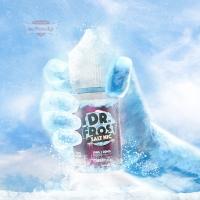 Dr. Frost Salt Nic - CHERRY ICE 10ml (Nikotinsalz)